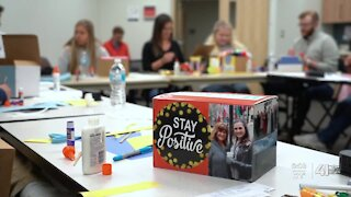 Blue Valley moms united by teens' suicide start prevention program
