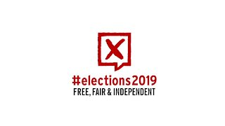 #BornFree: 'I don't take my right to vote for granted' (c9A)