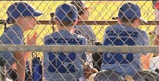 Cooperstown baseball tournament requiring immunization