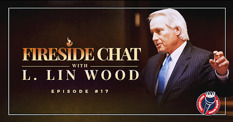 Lin Wood Fireside Chat #17 | Are We Under a Satanic Attack? Is Lin Wood Going to Run for Office?