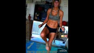 Fringe Fitness body explosion