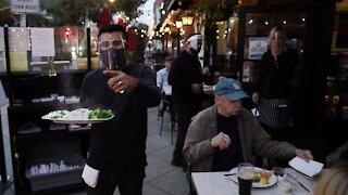 Labor Department Extends Unemployment Benefit Eligibility
