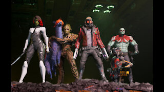'Marvel's Guardians of the Galaxy' will also be available on Nintendo Switch