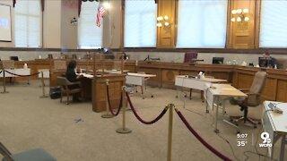 Council hopes development 'scorecard' will curb corruption