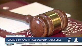 Cincinnati City Council to vote in members of new task force