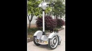 New and Used Segway Scooters