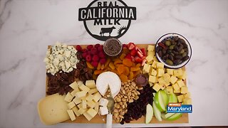 Limor Suss - Cheese Platter