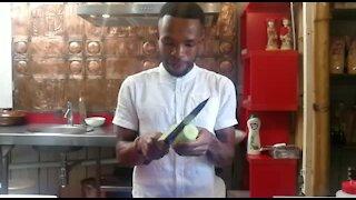 SOUTH AFRICA - Durban - Sushi (Video) (eKf)