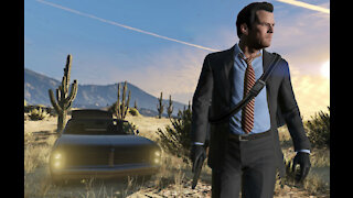 Grant Theft Auto V hits amazing sales landmark