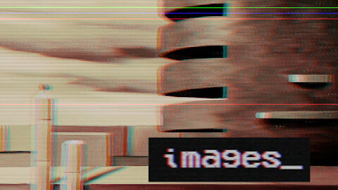 I M A G E S - A Synthwave Mix
