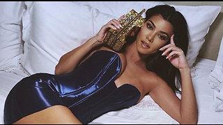 Kourtney Kardashian SPOTTED With NEW Mystery Man!