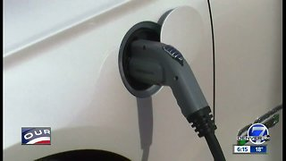Colorado bill would give free access to electric cars on express lanes