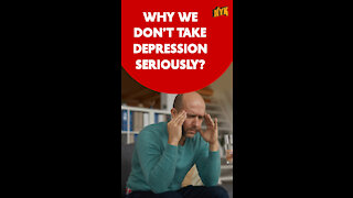 What Is Depression *