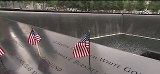 Today marks 19 years since 9/11 terror attacks