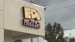 Ed's Food & Deli hosting job fair on Friday