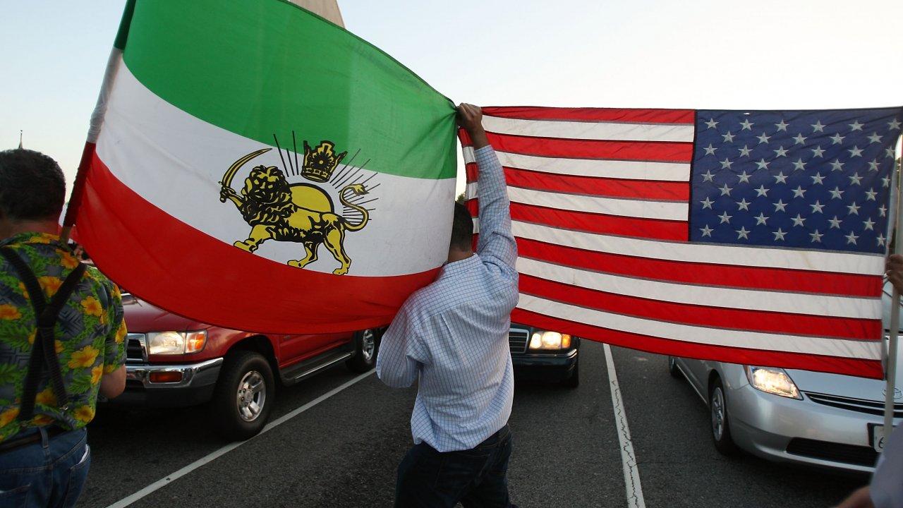 U.S. Announces New Sanctions Against Iran, Reward For Missing American