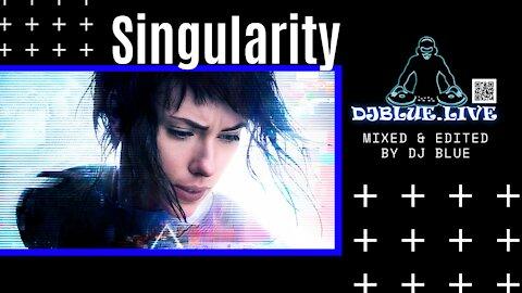 Singularity | Techno Lounge | DJ Blue