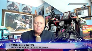 The Right Side with Doug Billings - September 13, 2021