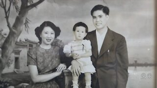 South Florida woman shares family history during Asian/Pacific American Heritage Month