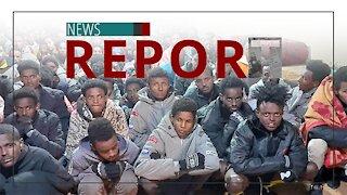 Catholic — News Report — Libyan Humanitarian Crisis