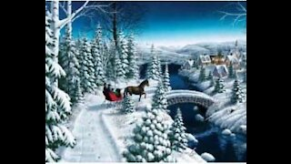 Christmas Puzzles, Free Printable Too