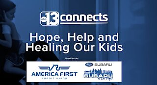 Hope, Help and Healing Our Kids: CARE Coalition