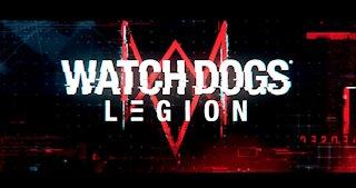 Watch Dogs: Legion Trailer