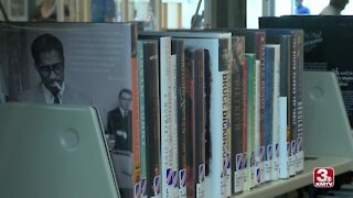 Omaha Public Libraries begin phased opening