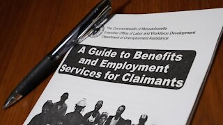 Unemployment Claims Soar With 965,000 Jobless Claims Filed Last Week