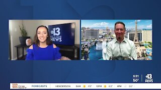 Financial analyst Steve Budin talks about tightening up budgets