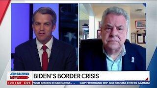"Rep. King: Biden's Border Policy ""Indefensible"""