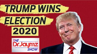 How Trump Will Become the Next President