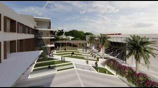 Brightline president talks about plan to add train station, parking garage in Boca Raton