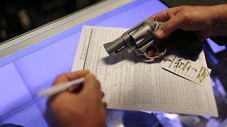 House Democrats Push Forward On Universal Gun Background Checks