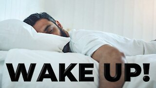 WAKE UP - A Study with OneSource Ministries