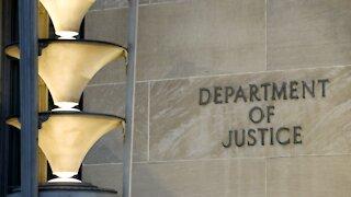 DOJ Investigating Trump Data Seizures