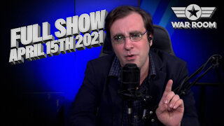 Full Show: Biden Must be Impeached for Illegal Immigration And Money Laundering