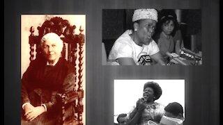 Remembering those hidden figures in US Black history