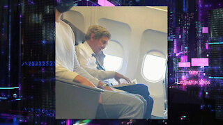 John Kerry Ditches Mask While Reading Book On American Airlines, Faces Zero Consequence