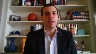 Alex Lasry considering U.S. Senate run