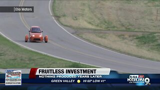 Investors seeking refunds from Phoenix-based automaker