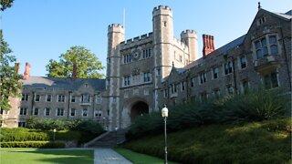 Princeton Drops Woodrow Wilson's Name, Public Policy School