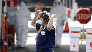 Coronavirus Prompts U.S. Tariffs Relief For Masks, Gloves From China