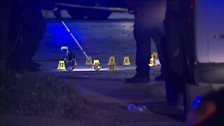 Cleveland police investigating 8 fatal shootings since Thursday; victims include 83-year-old woman