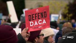 Federal judge orders government to reinstate D.A.C.A