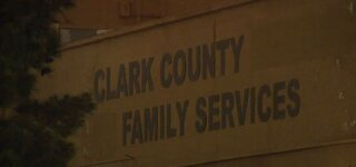 Clark County Department of Family Services employee tests positive for COVID-19