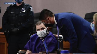 Explaining Boulder suspect's first court appearance, and question around his mental health