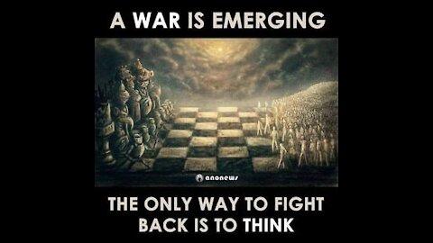 Great Awakening / New Era