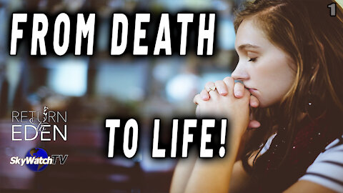 FROM DEATH TO LIFE AND HOW GOD MIRACULOUSLY INTERVENED!