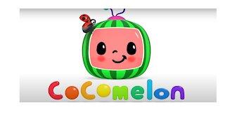 Nursery Rhymes & Kids Songs - CoComelon